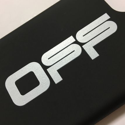 Off-White スマホケース・テックアクセサリー OFF-WHITE OFF CARRYOVER iPhone case(4)
