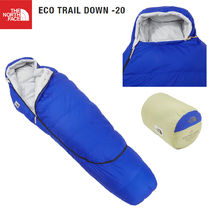 [THE NORTH FACE] ECO TRAIL DOWN -20 寝袋 (NX1DL31A)