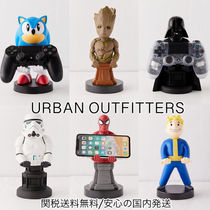 Urban Outfitters Cable Guys キャラクター 置台 関税送料無料