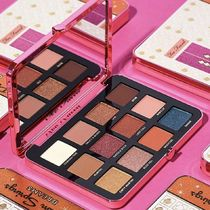 【Too Faced】Palm Spring Dreams 12色パレット♪