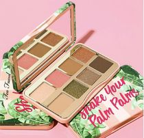 【Too Faced】Shake Your Palm Palms 8色ミニパレット♪