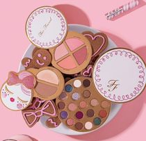 SALE&在庫確保済【Too Faced】ホリデー限定★Let It Snow,Girl!
