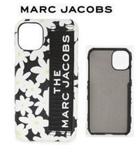 【Marc Jacobs 】フローラル プリント ☆ iPhoneケース