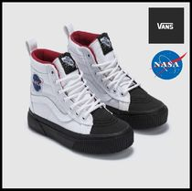 VANS ★Space Voyager キッズ【国内発送】