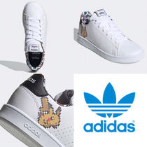 adidas☆POKEMON ADVANTAGE SHOES☆UK10−13サイズ