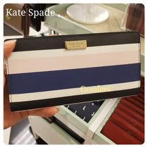 Kate Spade カードケース IDウィンドウ付き 可愛い♪ stacy