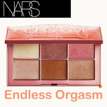Nars☆Endless Orgasm Palette☆オーガズムシリーズ