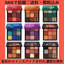 【HUDA BEAUTY】OBSESSIONS EYESHADOW PALETTE