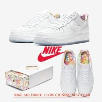 NIKE AIR FORCE 1 LOW CHINESE NEW YEAR 2020  エアフォースワン