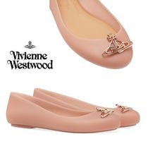 【Vivienne Westwood】MELISSA WING パンプス カットオーブ