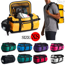 THE NORTH FACE◆BASE CAMP DUFFEL ダッフルバッグ◆XS