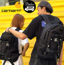 CARHARTT REFLECTIVE KICKFLIP BACKPACK MH992 追跡付