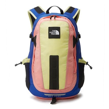 THE NORTH FACE バックパック・リュック THE NORTH FACE HOT SHOT SE BBM186 追跡付(2)