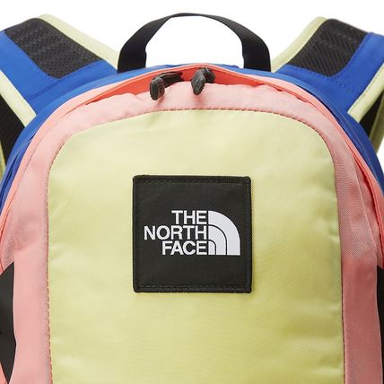 THE NORTH FACE バックパック・リュック THE NORTH FACE HOT SHOT SE BBM186 追跡付(6)