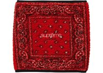 Supreme Bandana Fleece Neck Gaiter