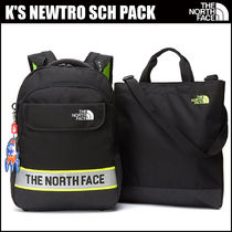 ◆THE NORTH FACE◆ K'S NEWTRO SCH PACK リュックサック◆