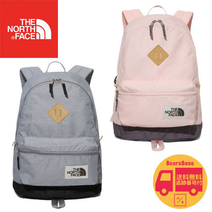 THE NORTH FACE バックパック・リュック THE NORTH FACE BERKELEY BBM191 追跡付