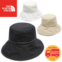 THE NORTH FACE W WIDE HAT BBM196 追跡付