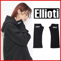 ★ELLIOTI★Fleece Finger Arm Cover☆大人気・男女OK!☆
