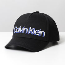 Calvin Klein キャップ K50K505071 BDS Drop Shadow Cap