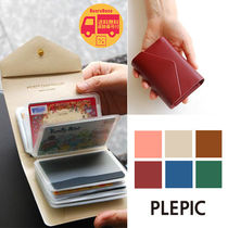 PLEPIC Select Card Wallet BBN207 追跡付