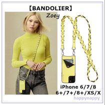 【BANDOLIER】iPhone XS/X 他対応 ケース Zoeyゾーイ