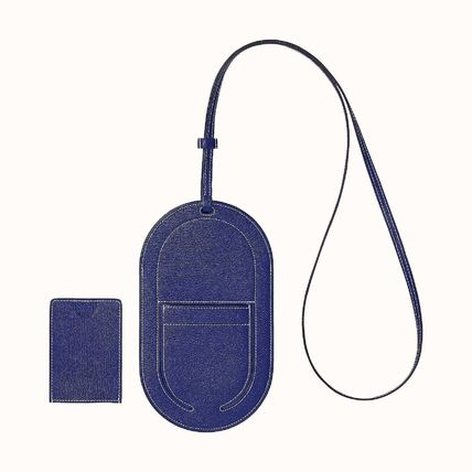 HERMES スマホケース・テックアクセサリー ♪HERMES♪In-the-Loop Phone To Go GM フォンケース(2)