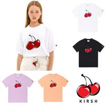 ★KIRSH★ BIG CHERRY T-SHIRTS JS 全4色
