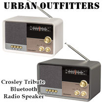 Urban Outfitters★Crosley Tribute Bluetooth ラジオスピーカー