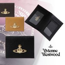 【Vivienne Westwood】EXECUTIVE パスケース 国内発送
