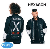 【HEXAGON】YOU ARE NOT ALONEジャケット
