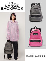 SALE! 日本未入荷カラーThe Marc Jacobs The Large Backpack