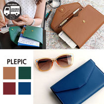 PLEPIC(プレピック) 財布・小物その他 PLEPIC Travel Collector BBN212 追跡付