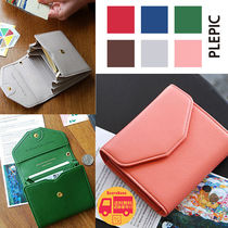 PLEPIC Holiday Half Clutch BBN214 追跡付