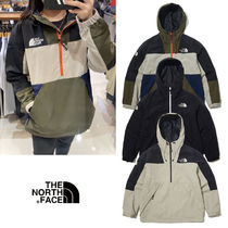 ★THE NORTH FACE★ NA3BL02 NEW MOUNTAIN ANORAK アノラック