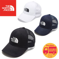 THE NORTH FACE LOGO MESH BALL CAP BBM174 追跡付