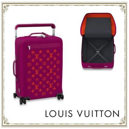 Louis Vuitton スーツケース ◆新作 20SS◆ Louis Vuitton HORIZON SOFT 55スーツケース