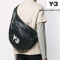 Y-3(ワイスリー)超人気!!  Weiss Lee ショルダーバッグ