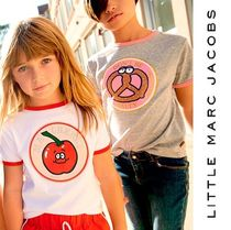 Little Marc Jacobs☆イラストTシャツ(2-12Y)2020SS