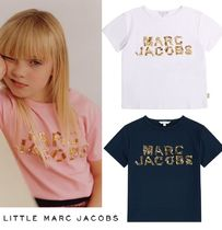 Little Marc Jacobs☆ビーズロゴTシャツ(2-12Y)2020SS