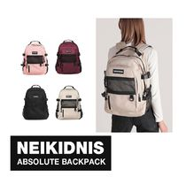 ★NEIKIDNIS★数量限定★大人気★ABSOLUTE BACKPACK 【4色】