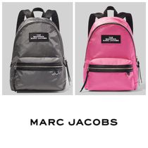 【MarcJacobs】ラージバックパック★送料無料