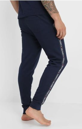 Tommy Hilfiger セットアップ 上下セット☆Tommy Hilfiger テープロゴ パーカー&パンツ(11)