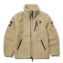 [THE NORTH FACE] RIMO FLEECE JACKETフリース★新作★CAMEL