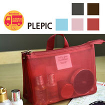 PLEPIC(プレピック) ポーチ PLEPIC Feel So Good Travel Pouch BBN251 追跡付