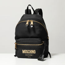 MOSCHINO COUTURE! バックパック 7638 8205 1555 リュック