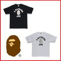 A BATHING APE★PUSHA-T x BAPE Tシャツ 送料関税込み
