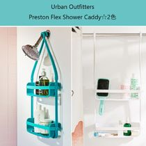 Urban Outfitters☆Flex Shower Caddy☆シャワーラック☆2色