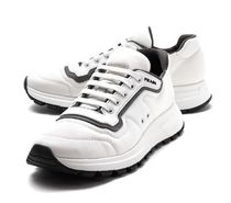 【関税負担】 PRADA LOW TOP SNEAKERS