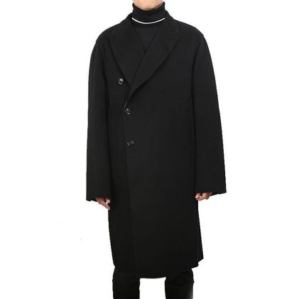 DIOR HOMME ピーコート 【関税負担】 DIOR HOMME コート 【EMS】
